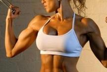 The Body Inspiration