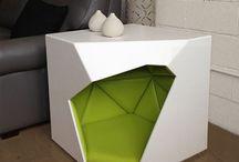 Ideas muebles y decoracion