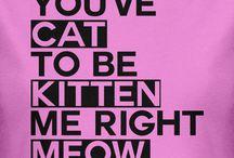 Meows :)