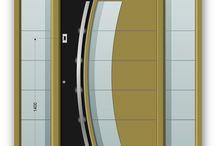 Restposten, Ausstellungsstücke, Rückläufertüren