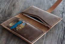 Brieftaschen