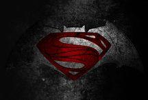 DC - Batman v Superman