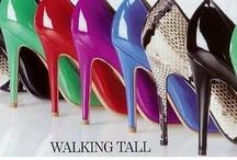 Shoes, Heels, & Sandals!