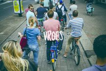 Vroes. / Awesome Vroes moments in Rotterdam.