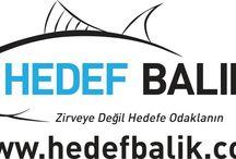 Hedef Balık / www.hedefbalik.com  Balık Av Malzemeleri
