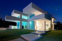 Home / Een plek waar ik wil wonen later en wat mijn droomhuis is en waar die staat
