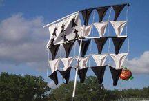 Le drapeau breton sous toutes ses formes... / Quelques clichés insolites drôles et divertissants !!