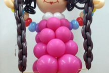 globos!