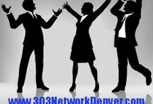 303Network / Goings on in the http://www.303NetworkDenver.com!