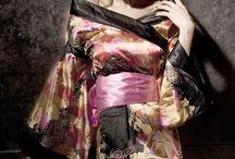Kimonos ♥