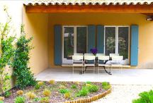 Provence / Top-notch hand-picked Vacation homes and rentals in France's lovely region of Provence