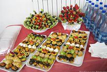 Catering presso Facoltà di Ingegneria  Modena / Catering presso Facoltà di Ingegneria curato da Pasticceria Pamela - Modena