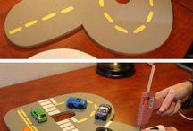 Kinderkamer ideeën