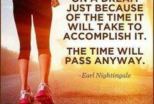 Motivation / Motivational words of wisdom