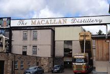Distillery Tour Photos