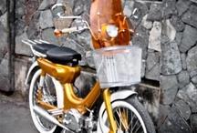 Honda Mopeds