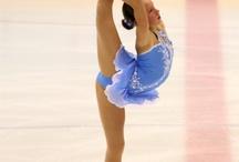 Julia Lipnitskaya  / SHE IS MY FAVE FIGURE SKATER!
