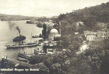 Istanbul-Vintage