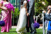 Real Weddings {Mandarin Oriental D.C.} / Stunning weddings planned by Engaging Affairs at The Mandarin Oriental D.C. hotel!