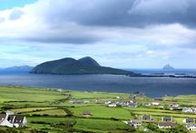 County Kerry / Images from the beautiful County Kerry. Including the sights, places and names that we cover on Your Irish Heritage