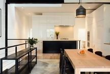 BEAUTIFUL SPACES / by Eye-Swoon