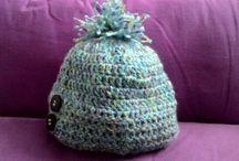 Unfurl - my knits and crochets!
