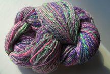 Yarn things