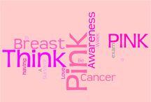 Think Pink / by Amanda Staron