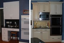 Wall Cabinets in Montgomery NJ