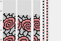 Beaded crochet 13