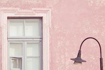 Pink / Różowy Inspiracje