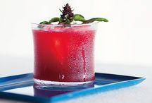 Cocktails / Mocktails / by Leslie-Anne