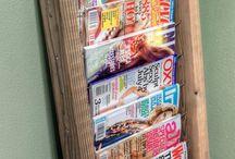 Na książki i czasopisma