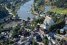 MyFinland - Porvoo