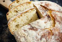 breads pastry etc
