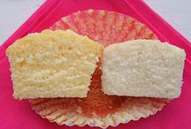Cakes/cupcakes / by Kathi Sweeney