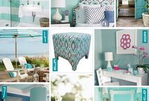 Decor tips & Decorating with colours