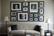 Ideas decorar paredes