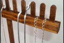 Jewellary Hangers