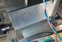 ardunio(CNC)