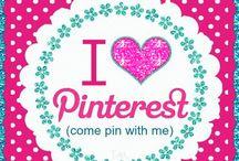 I love Pinterest ❤