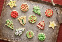 Christmas / Holiday inspiration