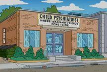 Child psychiatry