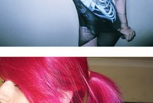Crazy Scene Hair:) / These crazy hair scene give me great ideas on how I should do my hair!!:)   / by Julia Corral