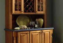 Wine rack please! / by Darcie Warmuth