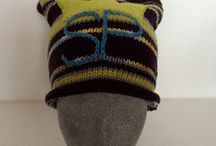 Handknits / Handknit SP Beanies for kids and adults