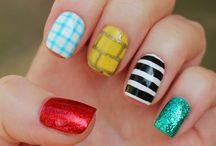 oz nails