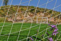 Instalaciones deportivas en casas rurales