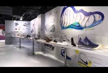 If I had a shoe store....? / Design tips for a shoe closet, room or store. Anything about nike adidas converse vans Jordans and reeboks it's all here. Sneakerhead lifestyle. / by Jerronimo