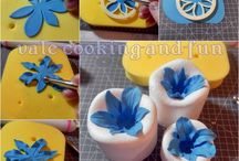 Decorating-fondant